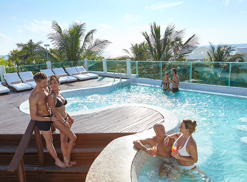 Best adults only resorts riviera maya that would