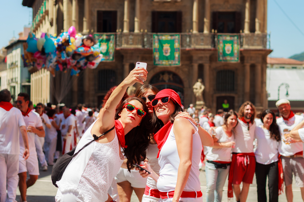 pamplona single men 12 things you didn't know about the running of the bulls  which old men in black or red  that's why every single person needs to vote for.