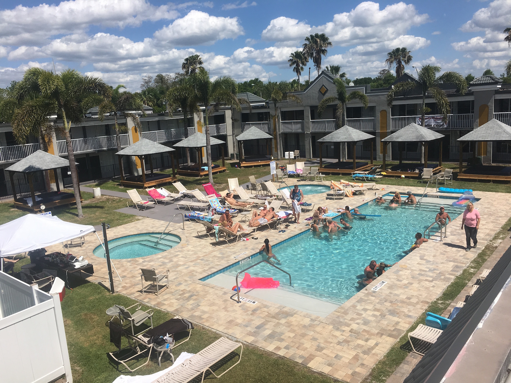 Swinger hotels florida