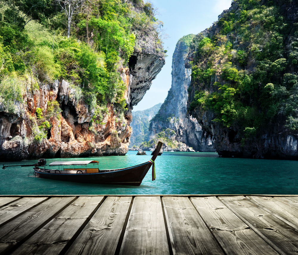 Beautiful Places Thailand: 10 Of The Most Beautiful Must See Places In The World